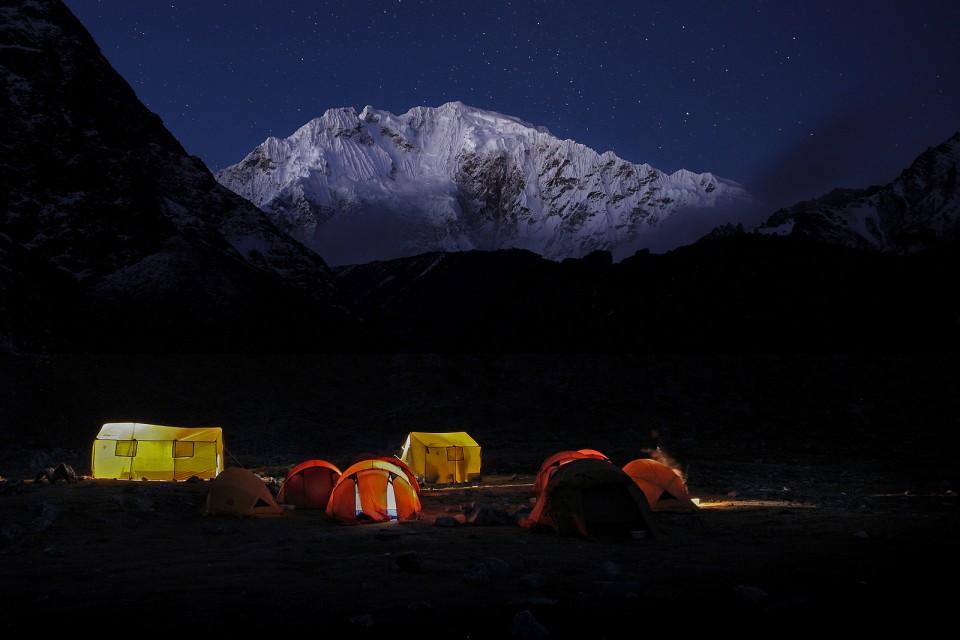 Blog Salkantay Trekking