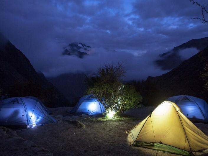 Adventure Machu Picchu