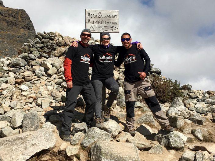 Salkantay TrekKing – Travel Agency in Peru