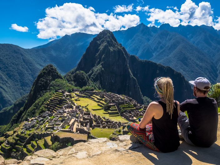 New entrance fees for Machu Picchu