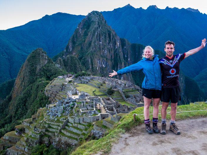 Machu Picchu Best