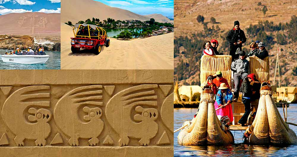 Where to visit in Peru