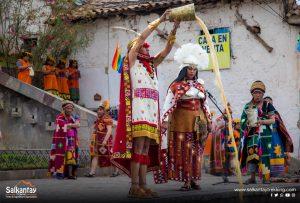Traditional San Blas