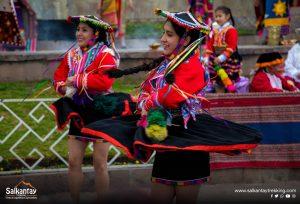 Andean religiosity