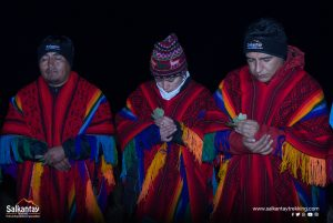payments to Pachamama