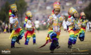 Andean identity