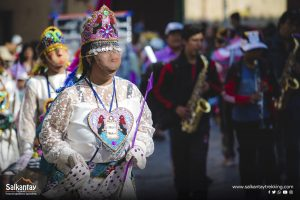 traditional celebrations in Cusco