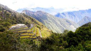 Sustainable tourist destination
