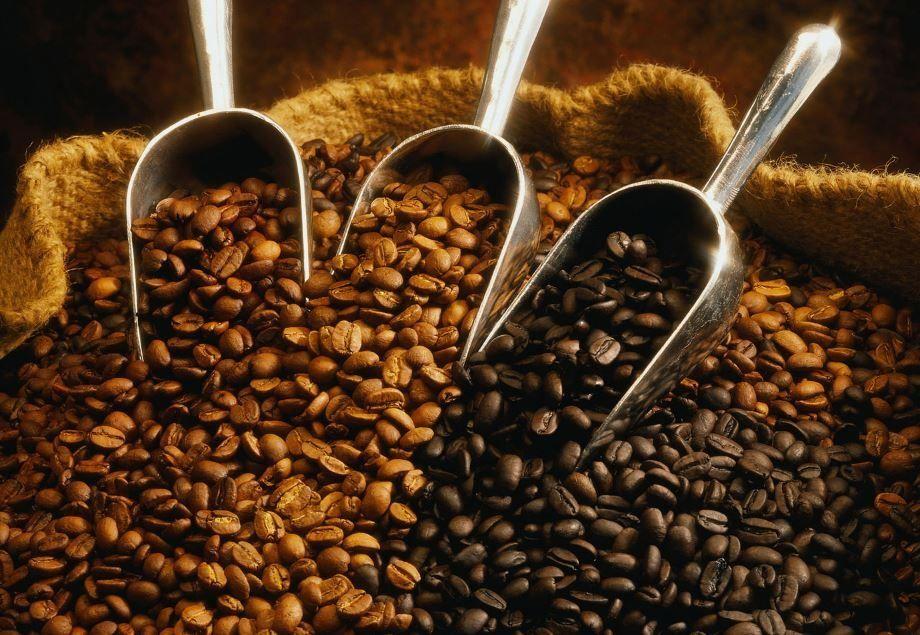 Tasty peruvian coffee