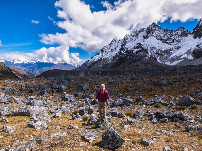 Salkantay Trek - Best Trekking
