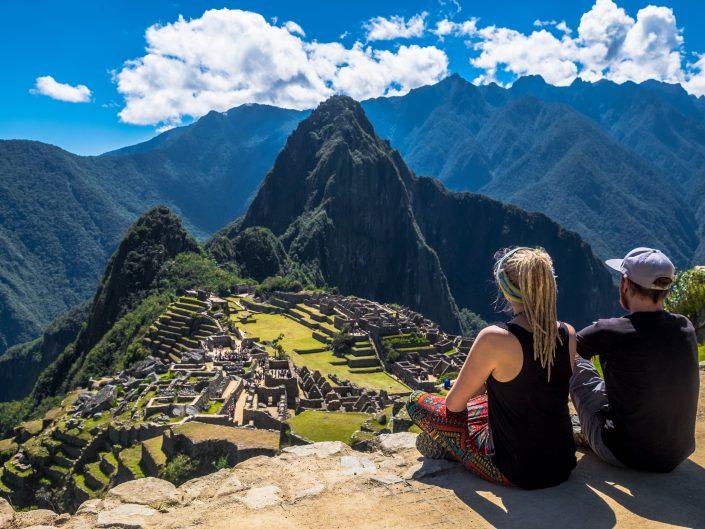 New entrance fees for Machu Picchu