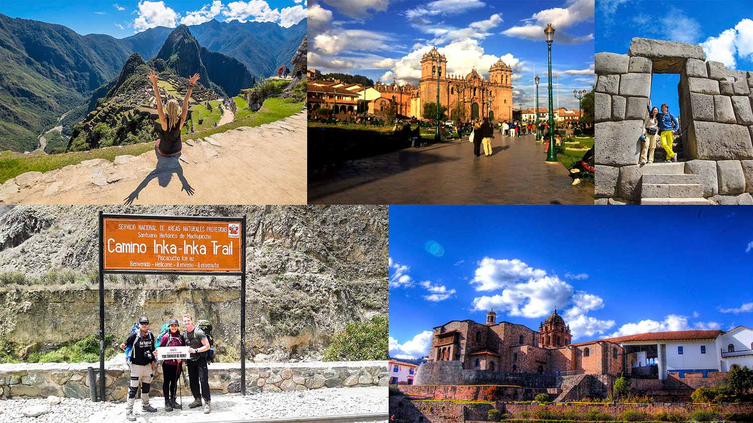 Attractions of Cusco and its surroundings