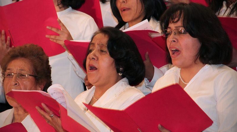 Coro Polifónico Municipal Cusco