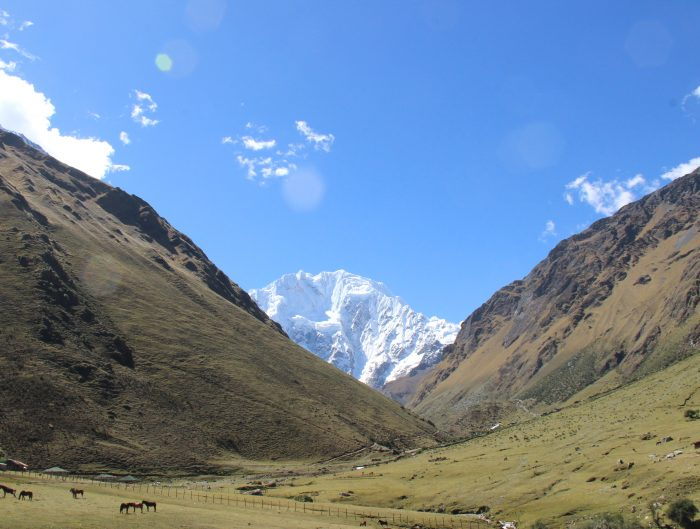 SALKANTAY TREKKING - Peru Travel Blog