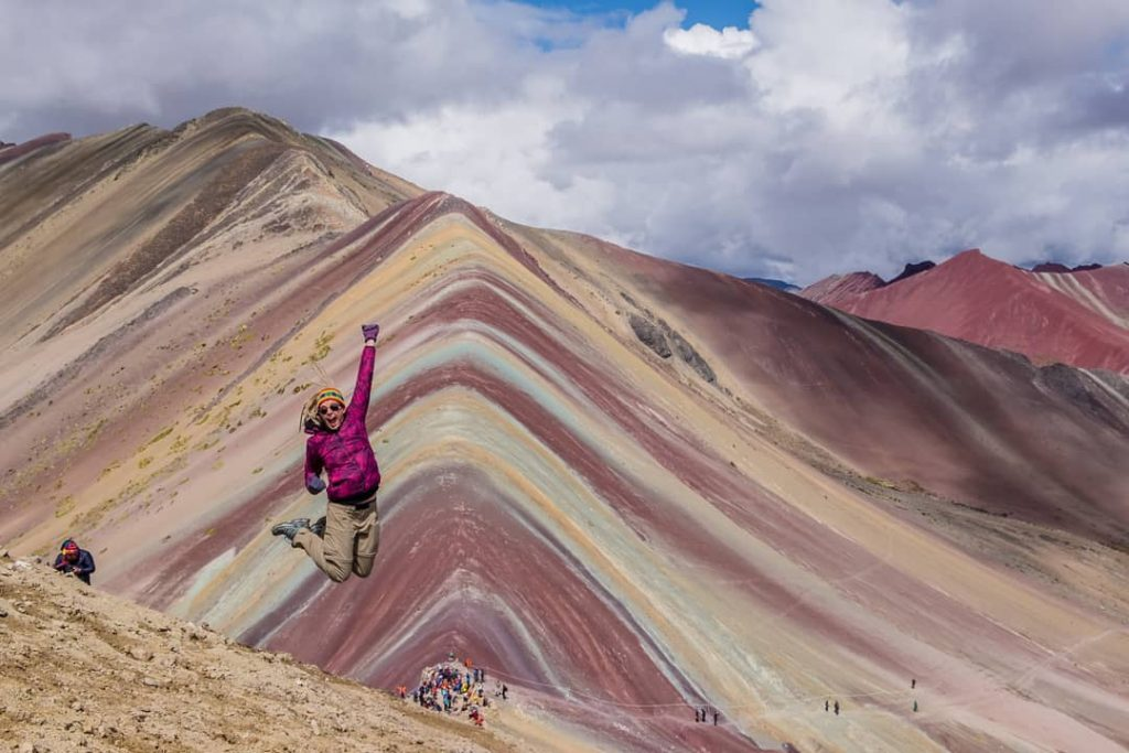 Things you need to travel to Peru and Cuzco Salkantay