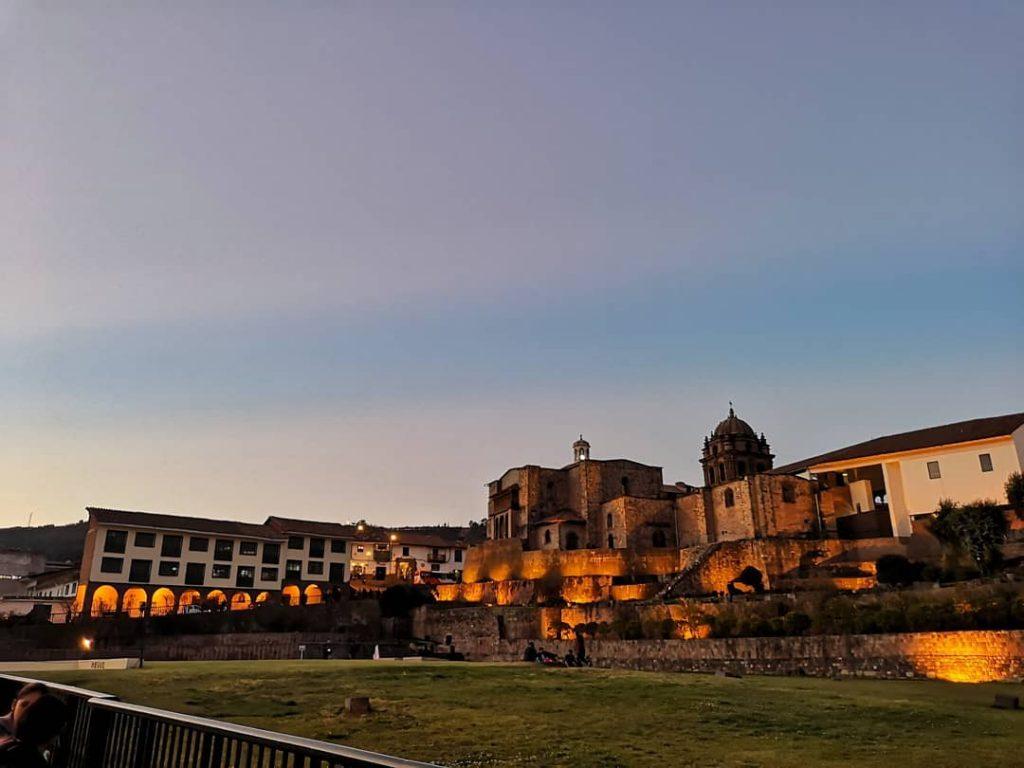 Near-central-square-inca-temple-qorikancha