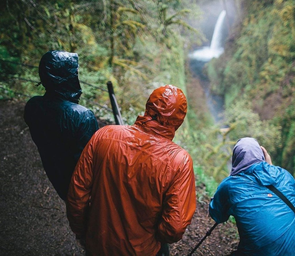 Rain- Jacket-packing-list-peru
