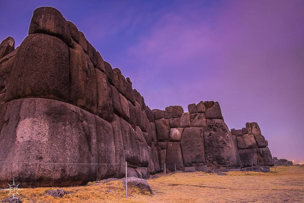 Sacsayhuaman awesome buildings in the world