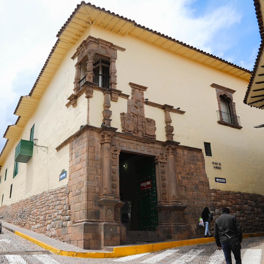 Inca or Inka Museum