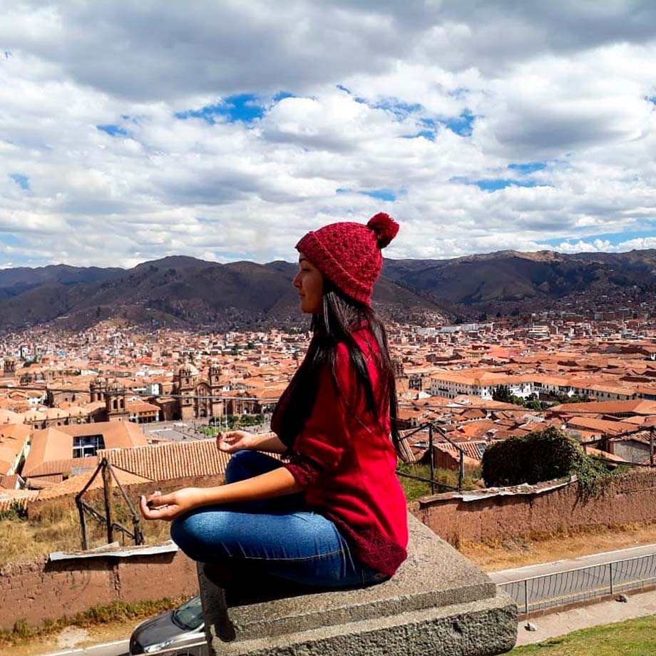 Relax and take things slowly in your first days in Cusco