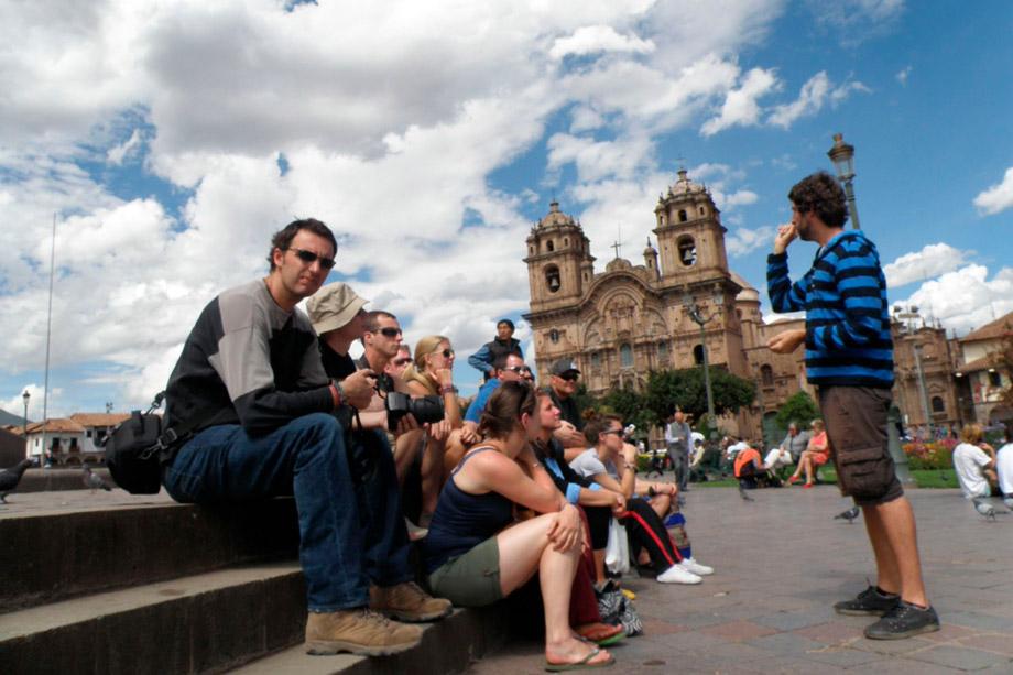 study spanish in cusco cuzco