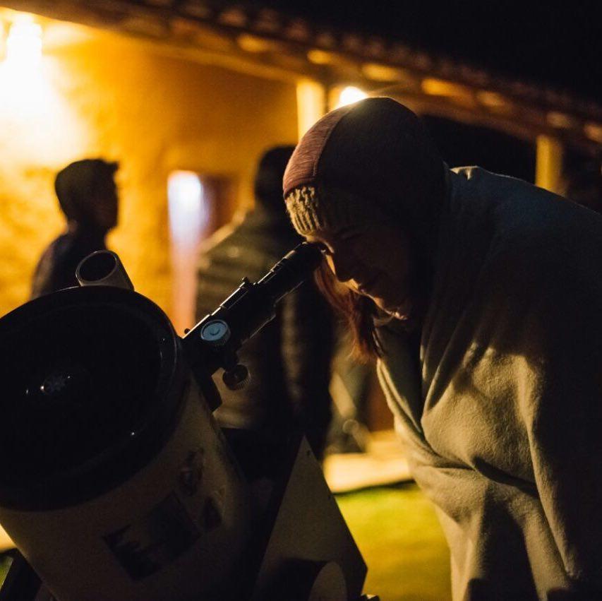 Planetarium cusco cuzco astrology inca