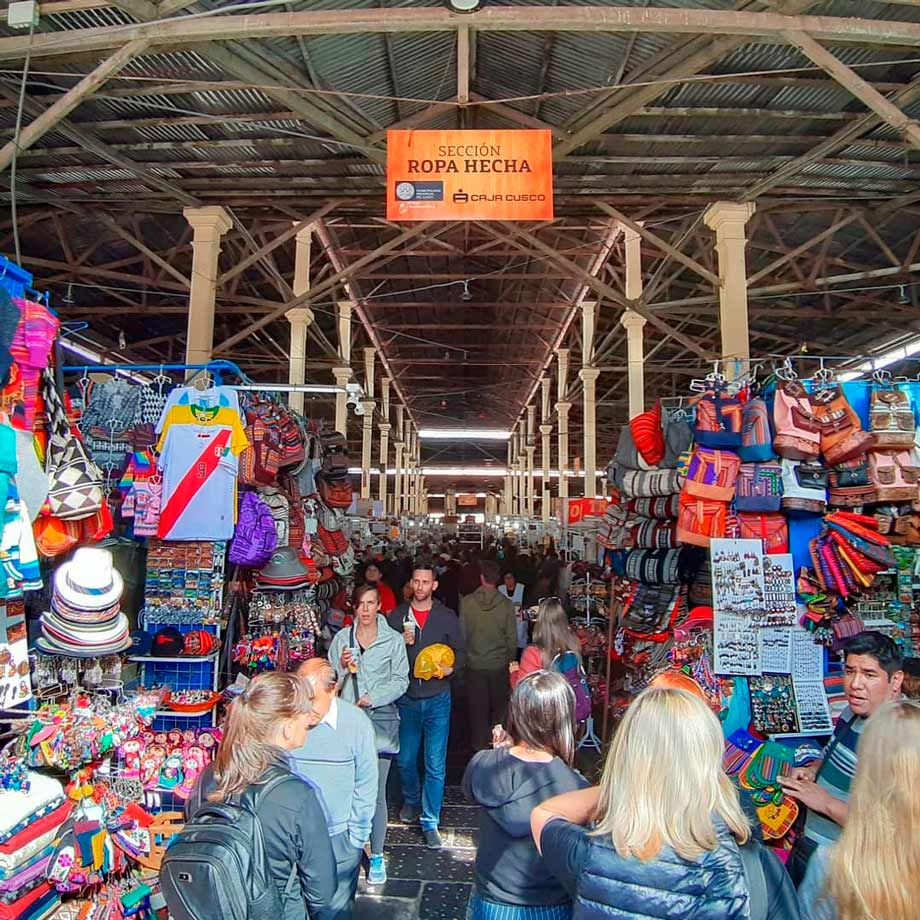 Try Out Your Spanish at the Market