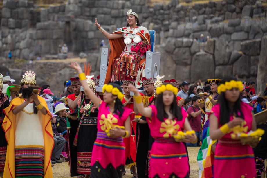 Best Cultural Destination in South America