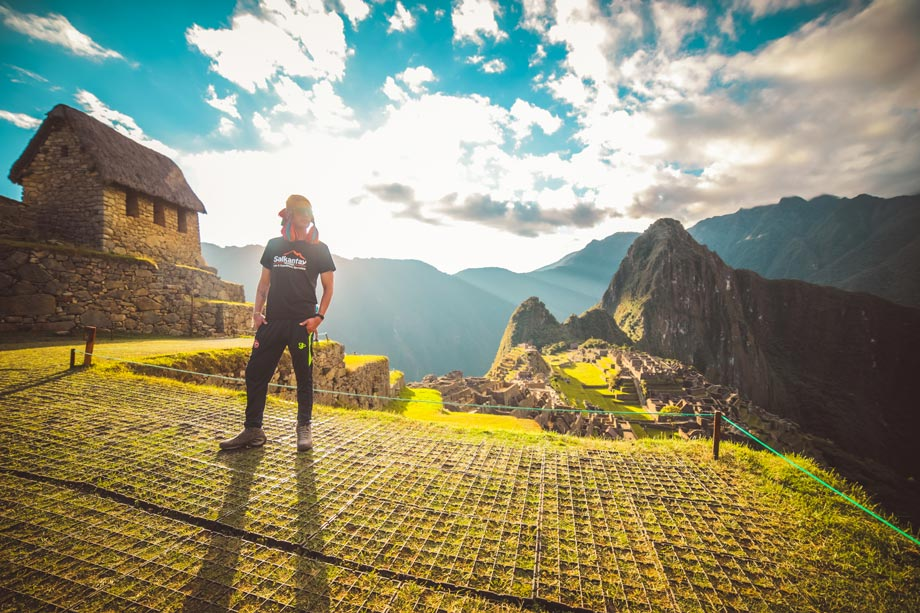 Essential Items You Must Pack for Your Trip to Machu Picchu