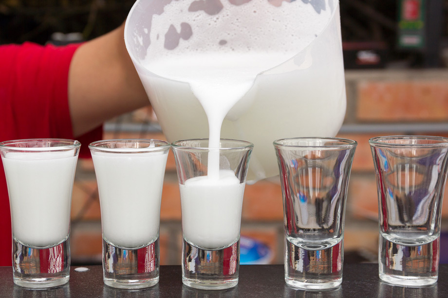 Learn to Make a Pisco Sour