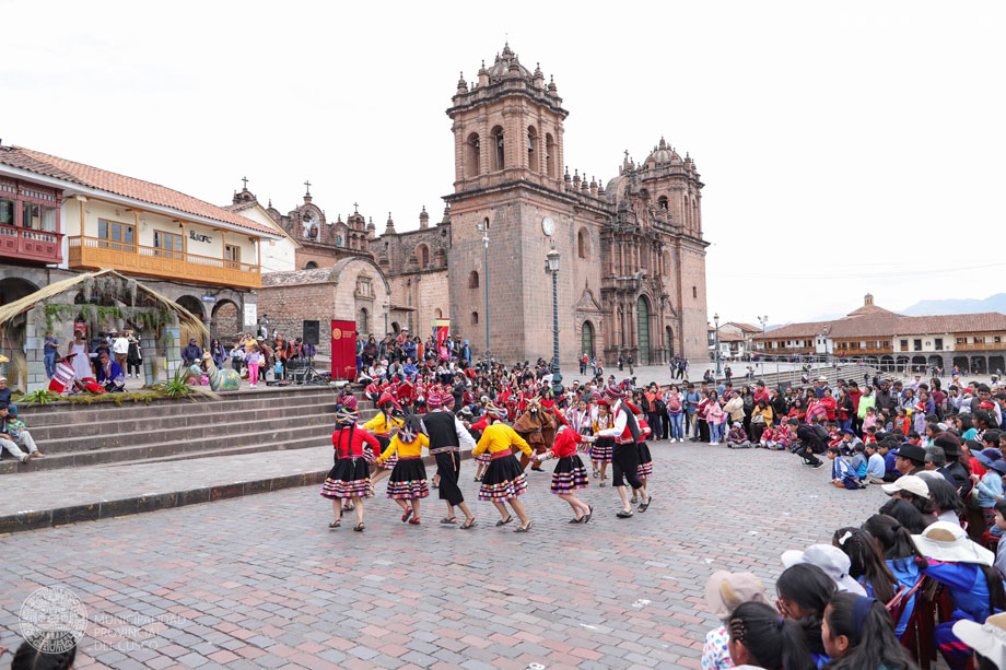 Celebrate Christmas in Cusco
