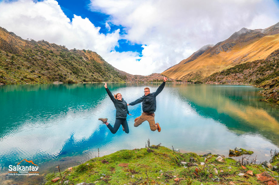 Humantay Lake, Peru attractions
