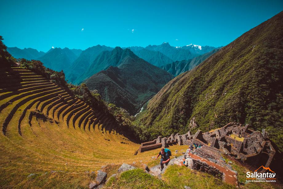 Inca Trail, huyñay huayna, Peru attractions