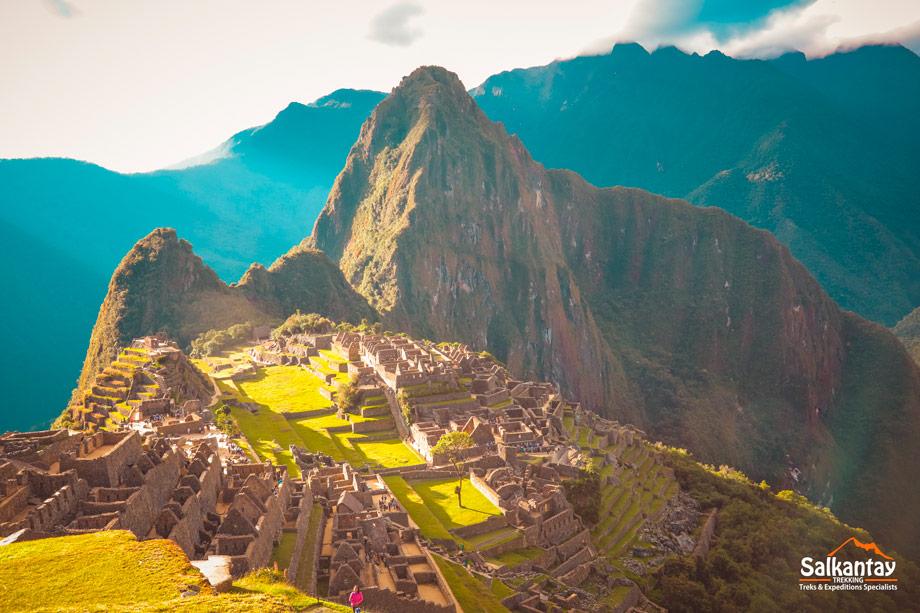 Machu Picchu, Peru attractions