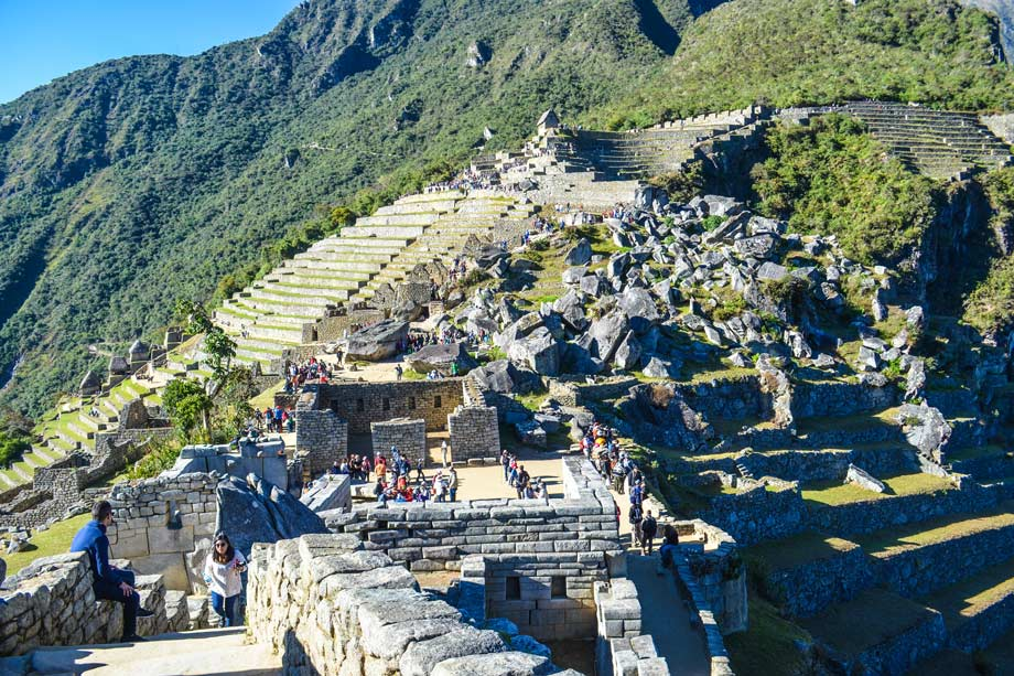 Need-to-knows before travel to Machu Picchu