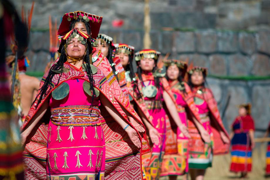 Inti Raymi, the Biggest Festival in Cusco, inti raimi
