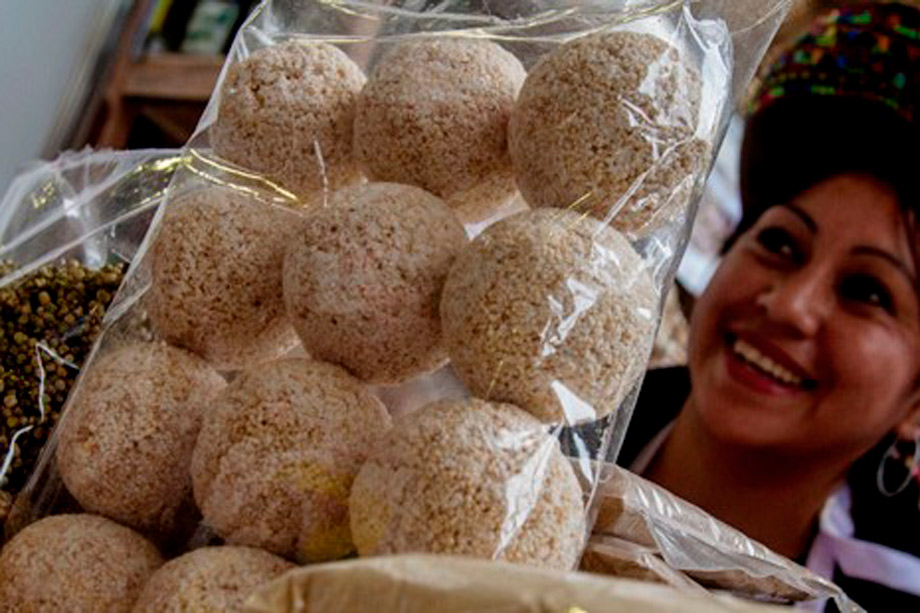 Kiwicha,peruvian super food, quinua.pe