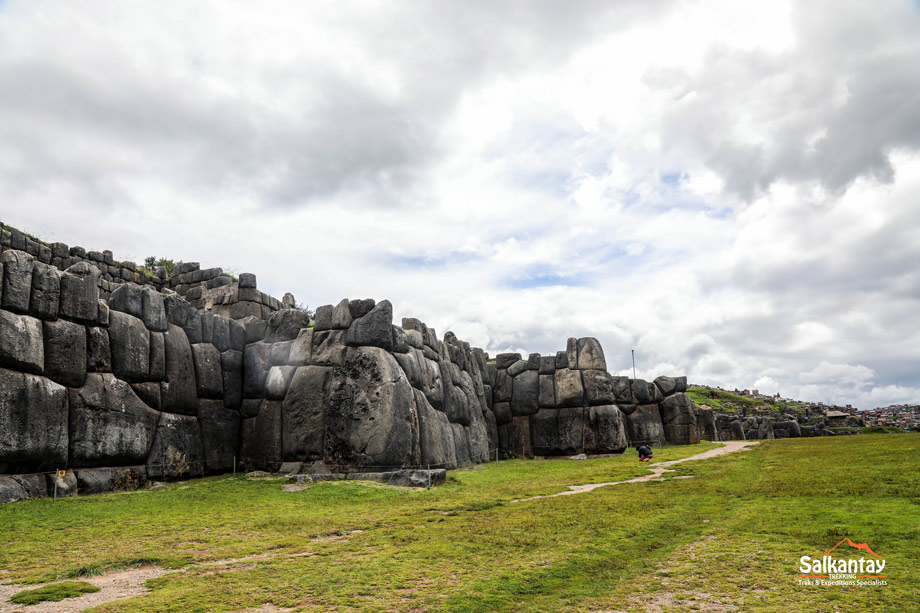 Sacsayhuaman means place where the hawk is satiated