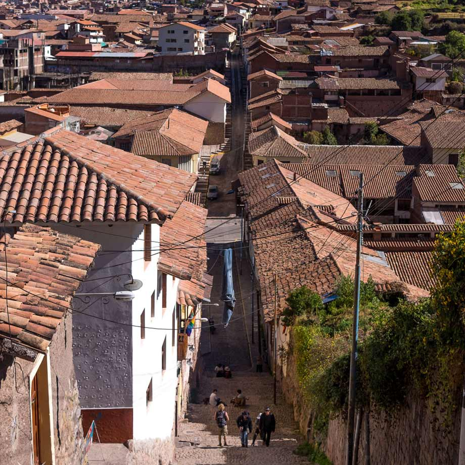 Where to Stay as a Female Solo Traveller, Cuzco