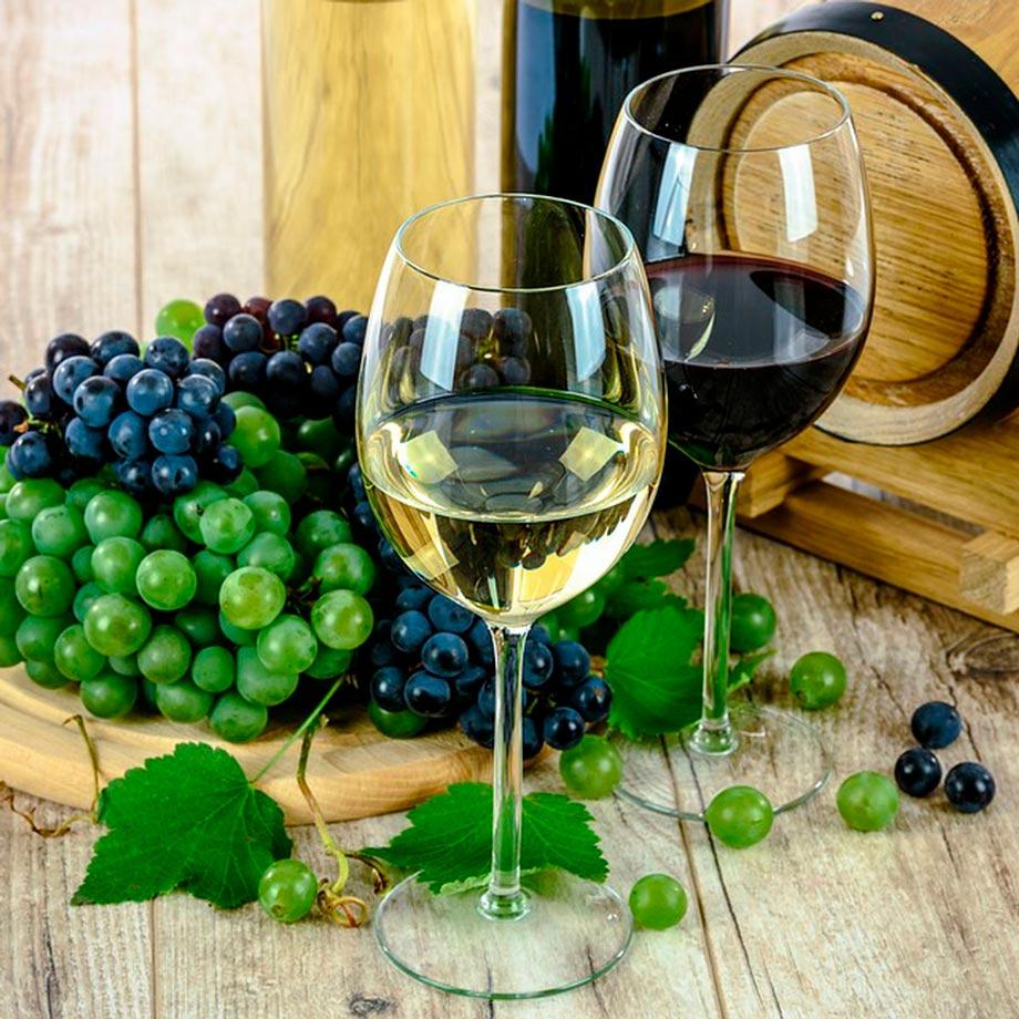 Try a Variety, wine of Peru. Pixabay.