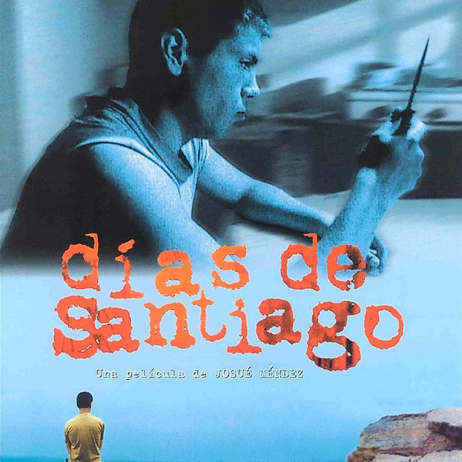 Dias de Santiago, Days of Santiago.