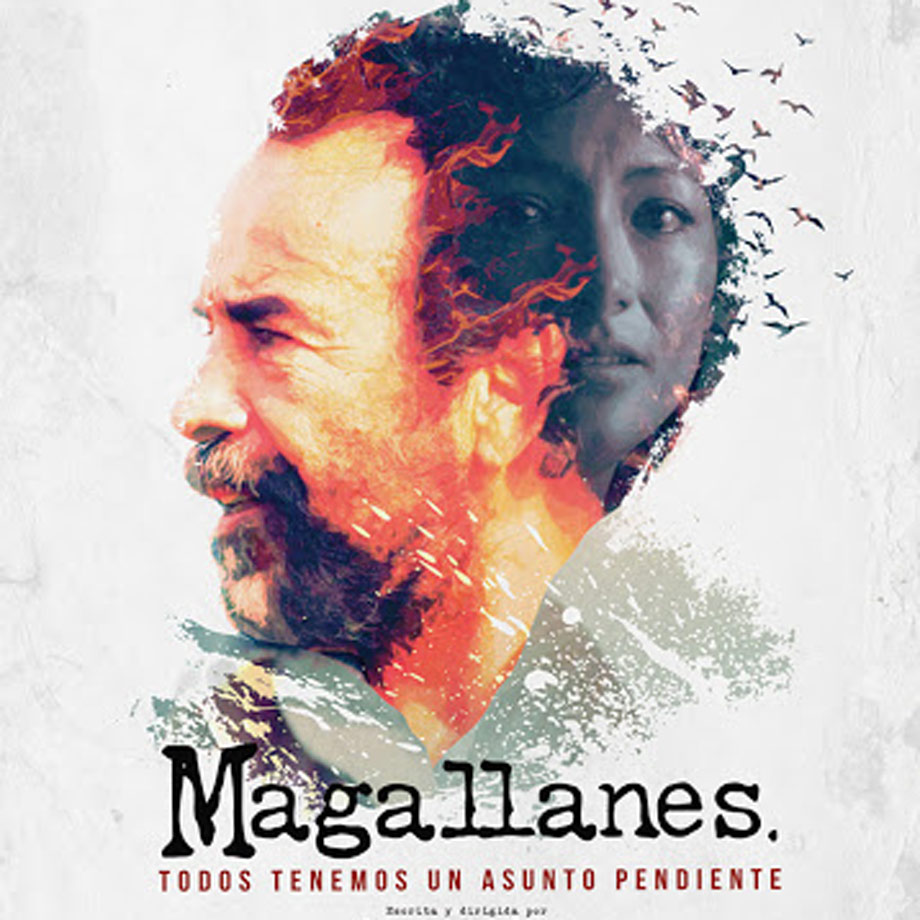 Magallanes, Magellan.
