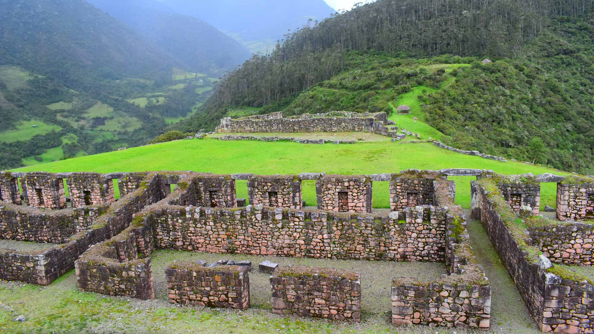 Vilcabamba: Peru's Last Inca City Revealed | PERU TRAVEL GUIDE, General Information About Peru