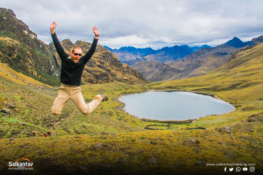 Tourism experience in Lares