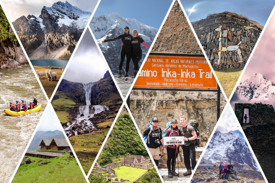 The best small group tour treks in Cusco are as follows