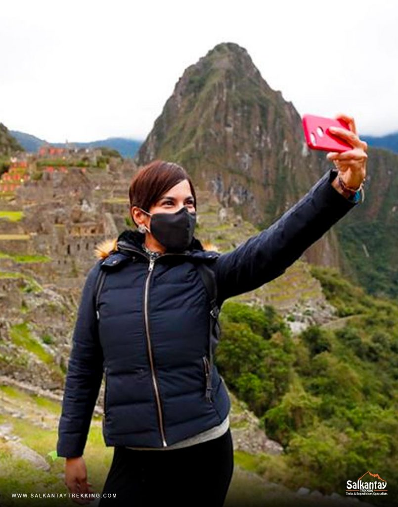 Can you visit Machu Picchu