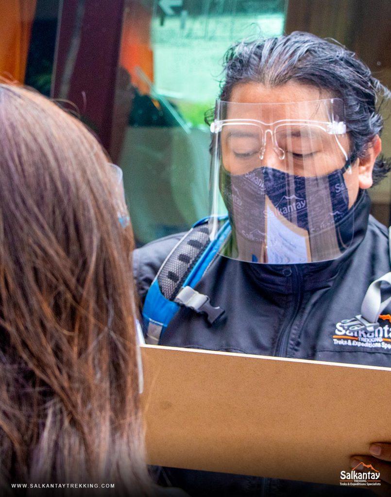 Is tourism safe in Peru