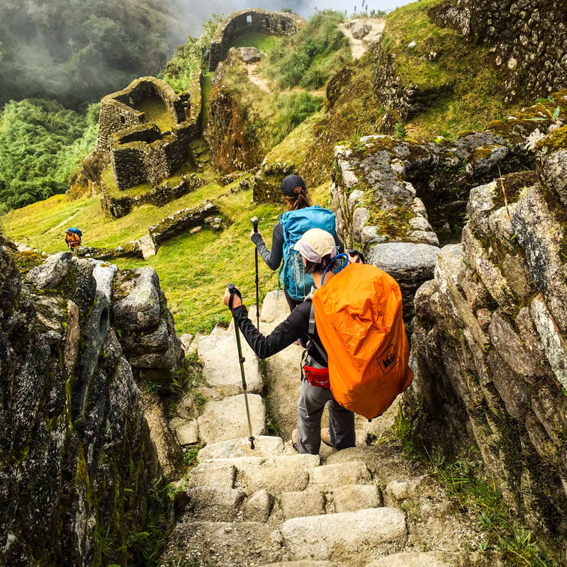 Video Inca Trail