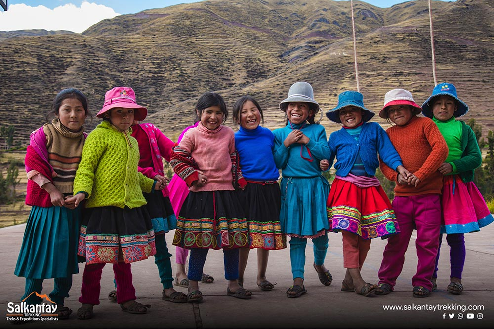 project social cusco