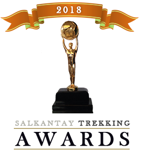 Salkantay Trekking - Awards